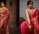 Sacred Weaves-The Elegant form of Banarasi Sarees